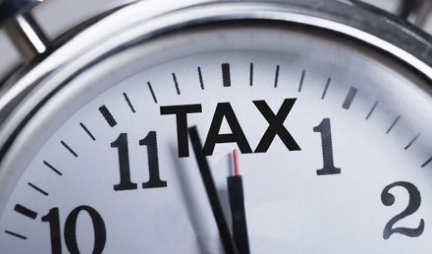 Comunicazione per dichiarazione dei redditi 2021 anno d'imposta 2020